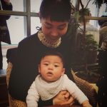 6ヶ月の男の子のママより【赤ちゃんを育てるママを癒す事が大切!】