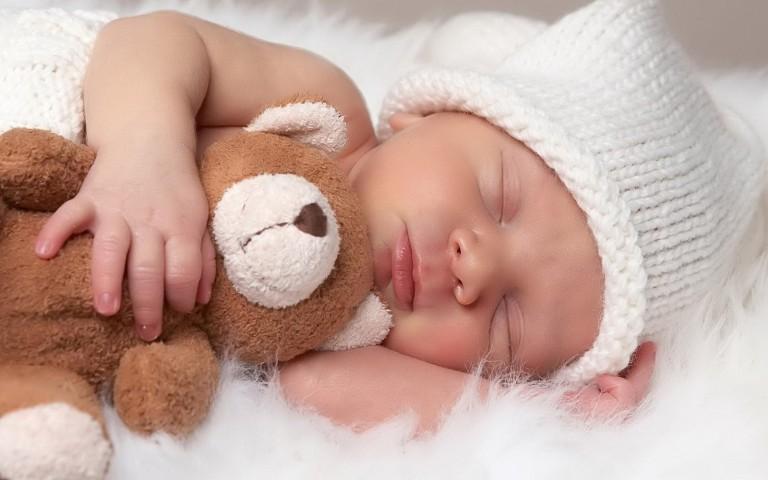 【生後2日の赤ちゃんにも伝わったママの想い】〜赤ちゃんが安心する音〜