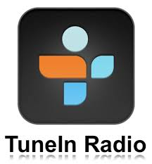 tune in radio online radio