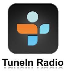 tune in radio online radio