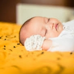 赤ちゃんの夜泣き・泣きぐずりには「本物」を選びましょう。