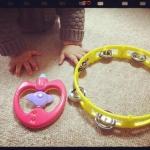 音楽は赤ちゃんとの「今」を濃密にするツール〜赤ちゃんの健やかな成長のための音楽〜