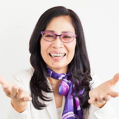 【読み聞かせのプロ・子育てボイスメソッドの田所雅子さんからご推薦いただきました!】