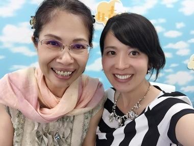 田所雅子さんと