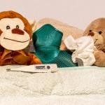 【肝心な時に風邪を引く、子供が熱を出す本当の理由】